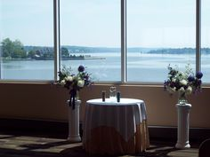 Its an amazing view at Oyster Point in Red Bank NJ!