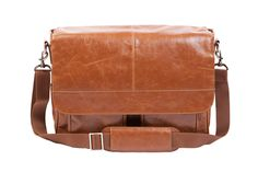 $199 Kelly Boy Bag I Caramel