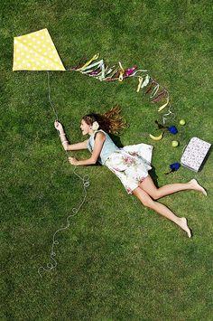 Perspective #kite #whereisyourjoy
