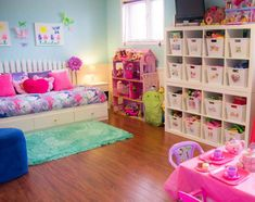 Organizing Ideas For Kids Rooms | Keyhug