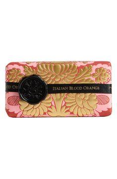 gorgeous soap