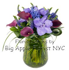 ♥winter flower arrangement♥