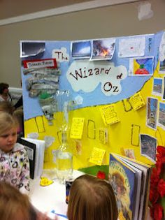 Homeschool Literature Fair