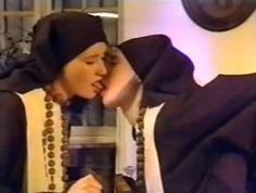 Nunsploitation † #nuns #religious #iconography #religion #rosarybeads #nunshabit #nunsploitation