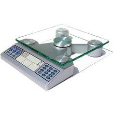 nutrition digital scale