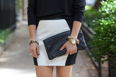 style, leather skirts