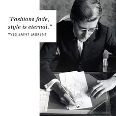 Ysl On Pinterest Yves Saint Laurent Helmut Newton And