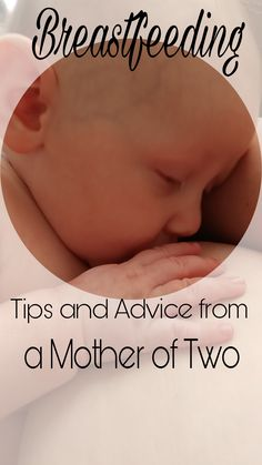 Breastfeeding Tips a