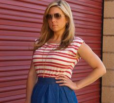 brandi-passante-hot-dress