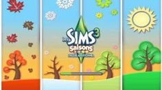 The gorgeous spring of Sims 3 Seasons game is something that Sims game enthusiasts should look forward to. There are many activities to do in the spring time. In order for you to find out what Sims 3 Seasons is all about, obtain Sims 3 Seasons Crack to play the game now
