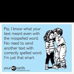 I always do this.......