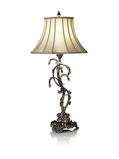 Grapevine Table Lamp
