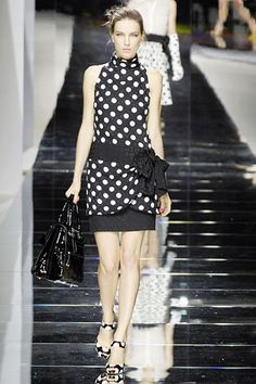 Dress dots.