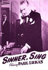 Sing Sinner Sing  - FULL MOVIE - Watch Free Full Movies Online: click and SUBSCRIBE Anton Pictures  FULL MOVIE LIST: www.YouTube.com/AntonPictures - George Anton -   Killers Seduce Sexy Blonde!