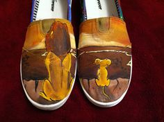 LION KING TOMS!!!! lion king toms, disney shoes, cloth, style, king shoe, tom shoes, daughters, lions, thing