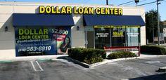12501 Burbank Blvd. Valley Village, CA | Dollar Loan Center Location