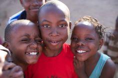 Compassion Bloggers Uganda 2014 - Day Three | @Nester Smith   Today, in the most feared slum in Uganda, a celebration!