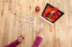 Osmo uses physical objects to turn iPad games from a solitary experience into a social one (review)