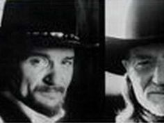 Waylon and Willie -- Mamas Don't Let Your Babies Grow Up To Be Cowboys.  Makes me think of my childhood.