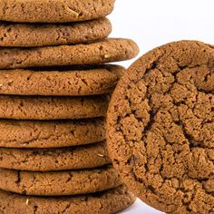 rosemary gingersnaps