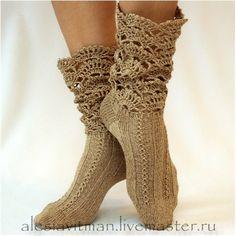 beautiful pattern sock, beauti pattern