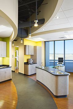 Pediatric Dental Office Ideas On Pinterest Orthodontics Medical And Dentistry