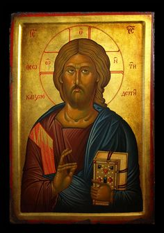 "Wonderful blog: ""Exploring Orthodoxy - A life-long evangelical explores Eastern Orthodox Christianity"" - http://exploringorthodoxy.blogspot.com/"
