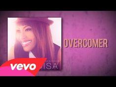 ▶ Mandisa - Overcomer (Lyric Video) - YouTube