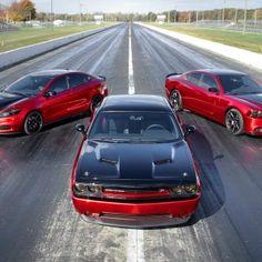 Mopar Dodge Challenger Scat Pack 2014