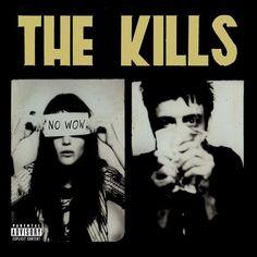 the kills <3