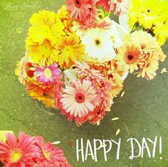 make every day a happy day!