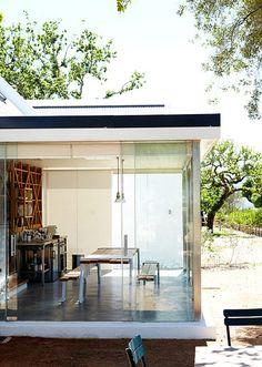 Babylonstoren Lodge @ South Africa