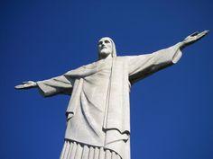 Jesus of Nazareth in Rio de Janeiro, Brazil
