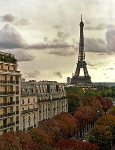 favorit place, eiffel tower, je taim, view, franc