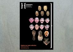 Creative Review - Hat-trick puts Horniman in new bracket