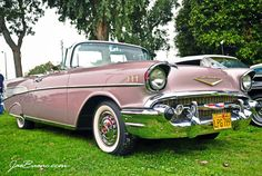 Chevy Classic Car