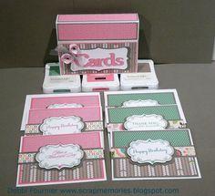 Lollydoodle Card kit
