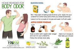 home remedies for bo
