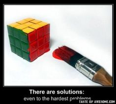 solved is solved lol