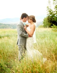 Alpine Meadow Ceremony