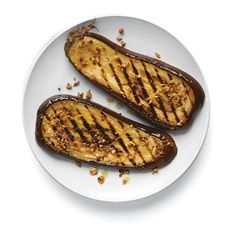 12 Recipes for Grilled Eggplant  If you learn the various ways to grill an eggplant, you've pretty much mastered the grill