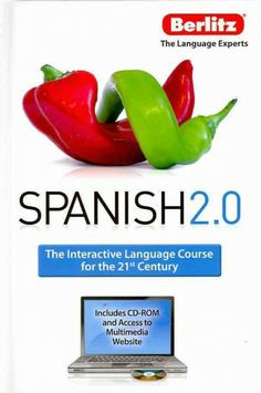 Spanish 2.0 : the interactive language course for the 21st century.