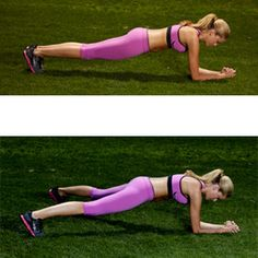 You can do a Plank. You can do jumping jacks. But have you tried Plank Jacks? These are intense! | health.com