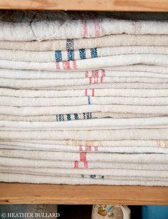 grain sacks