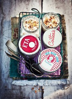 What Katie Ate: Birthday recipes...