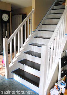 Staircase - Primer