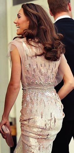 duchess of cambridge, beauti dress, the duchess, dresses, curls