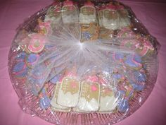 books, baby gifts, baby shower favors, shower book, baby cookies, cookie tray, baby shower cookies, babi shower, baby showers