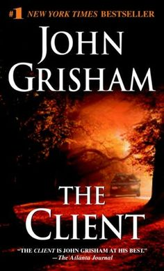 First John Grisham book I ever read! It was such a great book.