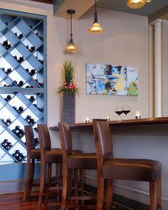 Westin Savannah - contemporary - kitchen - other metro - Montgomery Roth Architecture & Interior Design